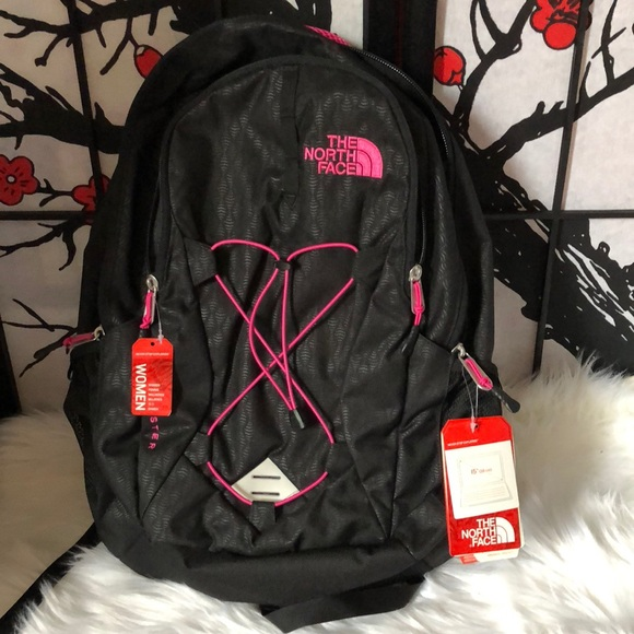 North Face Women s Jester Backpack ef34747441
